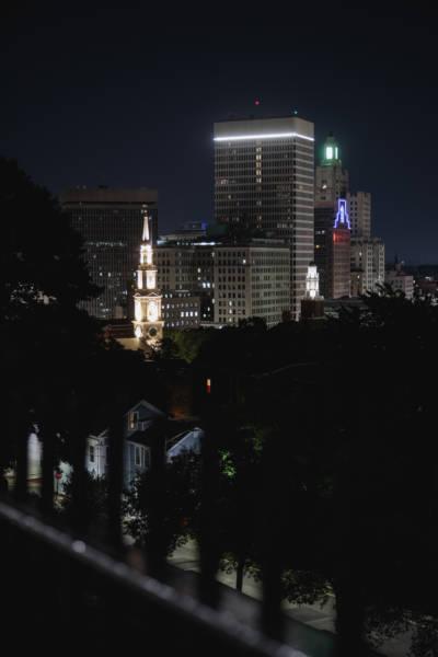 Summer Terrace Nights, 2020